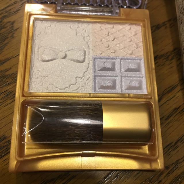 巧克力莊園晶緻打亮盒01