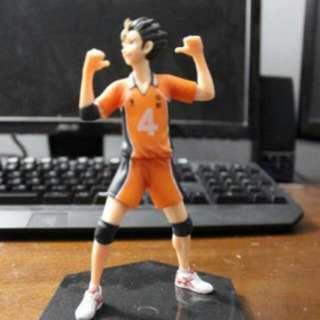 1/4 Figure - Haikyuu!!: Nishinoya Yuu