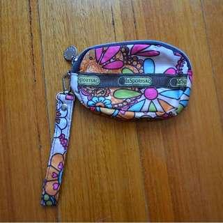 LeSportsac wristlet purse