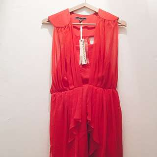 Luminiere Dress HALF PRICE Size XS