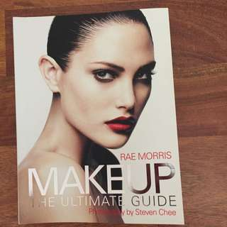 Make-up Guide Rae Morris Ultimate Make-up Guide