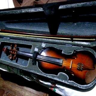 Bachendorff 4/4 Violin