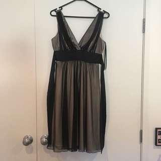 Formal Ball/bridesmaids Dress