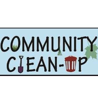 居家、社區、公司大規模清潔