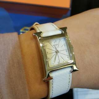 愛瑪仕手錶(可換物)