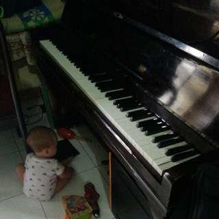 Repriced!! Piano merek Rich Mayer