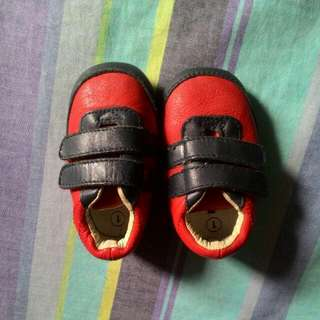 Florsheim Baby Shoes For Boys