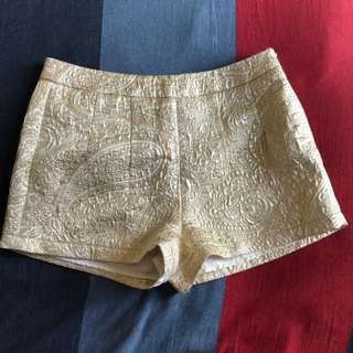 Sportsgirl Size 8 Dressy Shorts