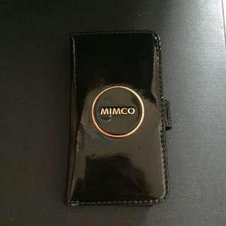 Broken iPhone 5 Mimco Phone Case