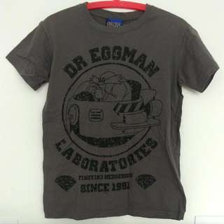 Sonic Dr Eggman T-shirt