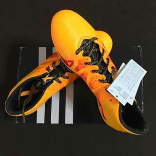 Adidas X Turf Soccer Shoes