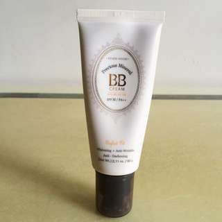 Etude House BB Cream Perfect Fit