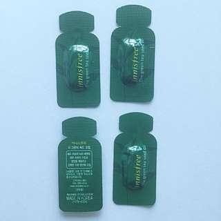Innisfree - Green Tea Seed Oil