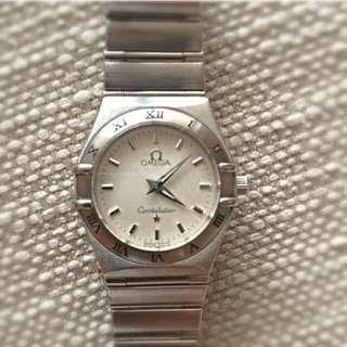 Omega Constellation 95 Ladies Watch