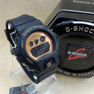 G-Shock Mini [DW6900]
