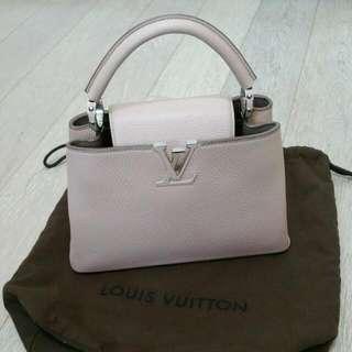 """LOUIS VUITTON """"CAPUCINES BB""""  Style #M94704"""