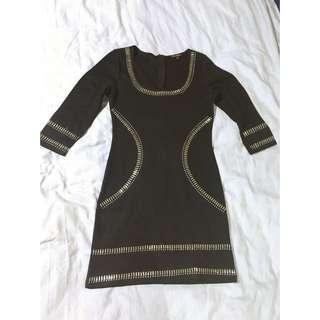 Blurr Ladies Mini Dress Size 10