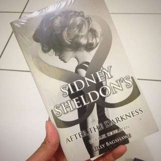 Sidney Sheldon's After The Darkness (Terjemahan)