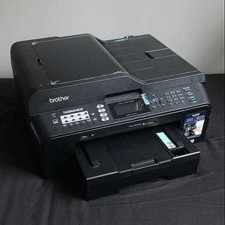 Brother A3 Printer & Scanner (J6510DW)