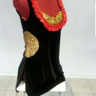 **REDUCED** Sexy Dress Costume