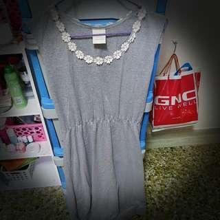 Casual / Long Dress