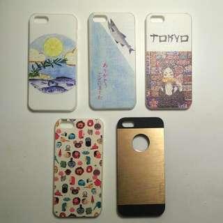 🚚 Iphone5手機殼