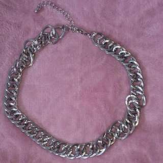 Chain Necklace H&M