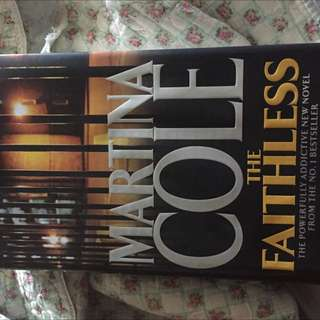 Martina Cole The Faithless
