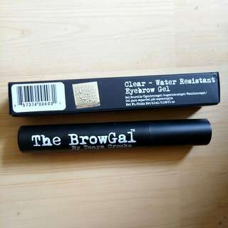 The Browgal Water Resistant