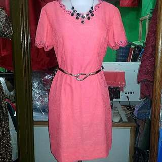 Dres Pink