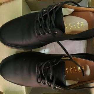 Brygan Sanada Derby Black Size 42