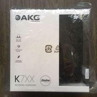 AKG K7XX (BNIB)