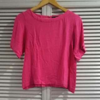 ForMe Pink Top