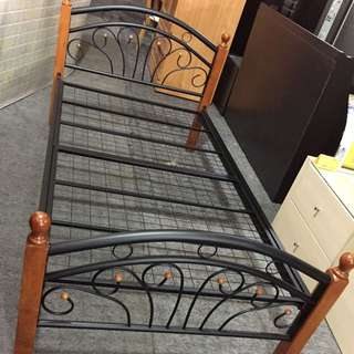 3.5尺鐵床台