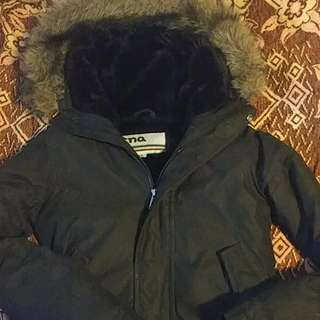 TNA XS WINTER PARKA