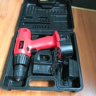 Handheld Drill