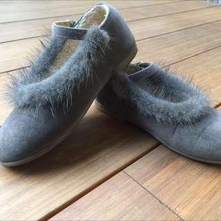 韓 娃娃 休閒鞋