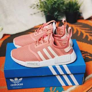 NMD PINK READYSTOCK
