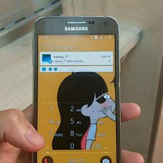 Samsung Galaxy E5,2015