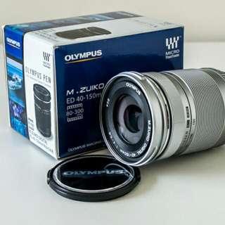 Olympus Lens M.ZUIKO 40-150mm f4.0-5.6 R