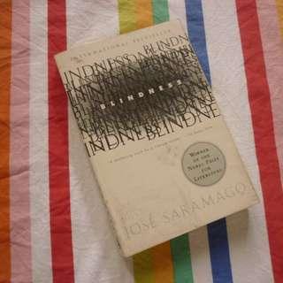 Blindness (Blindness #1) by José Saramago, Giovanni Pontiero