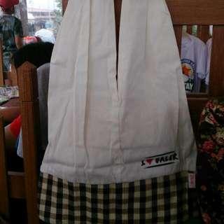 I <3 Baler Bag