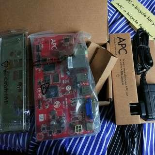 APC 8750 小電腦
