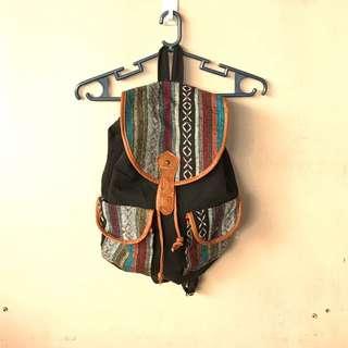 Aztec Bag Pack