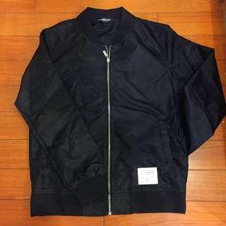 飛行風衣薄夾克 MA-1