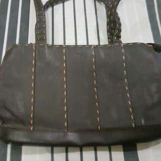 The Sac Brown Bag