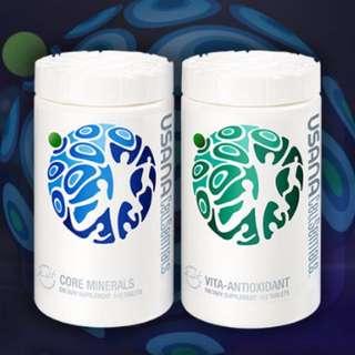 usana cellsentials
