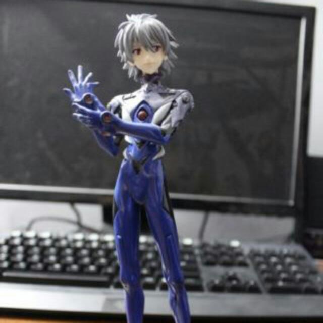 1/8 Figure - Neon Genesis Evangelion: Kaworu Nagisa