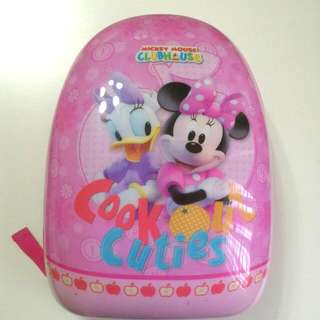 Girl's Minnie Shell Bag Free Postage
