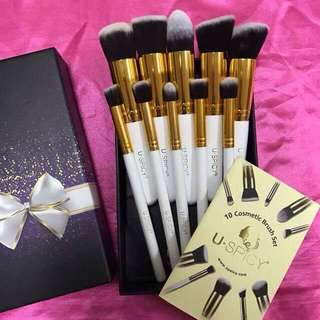 U- SPICY BRUSHES FROM US